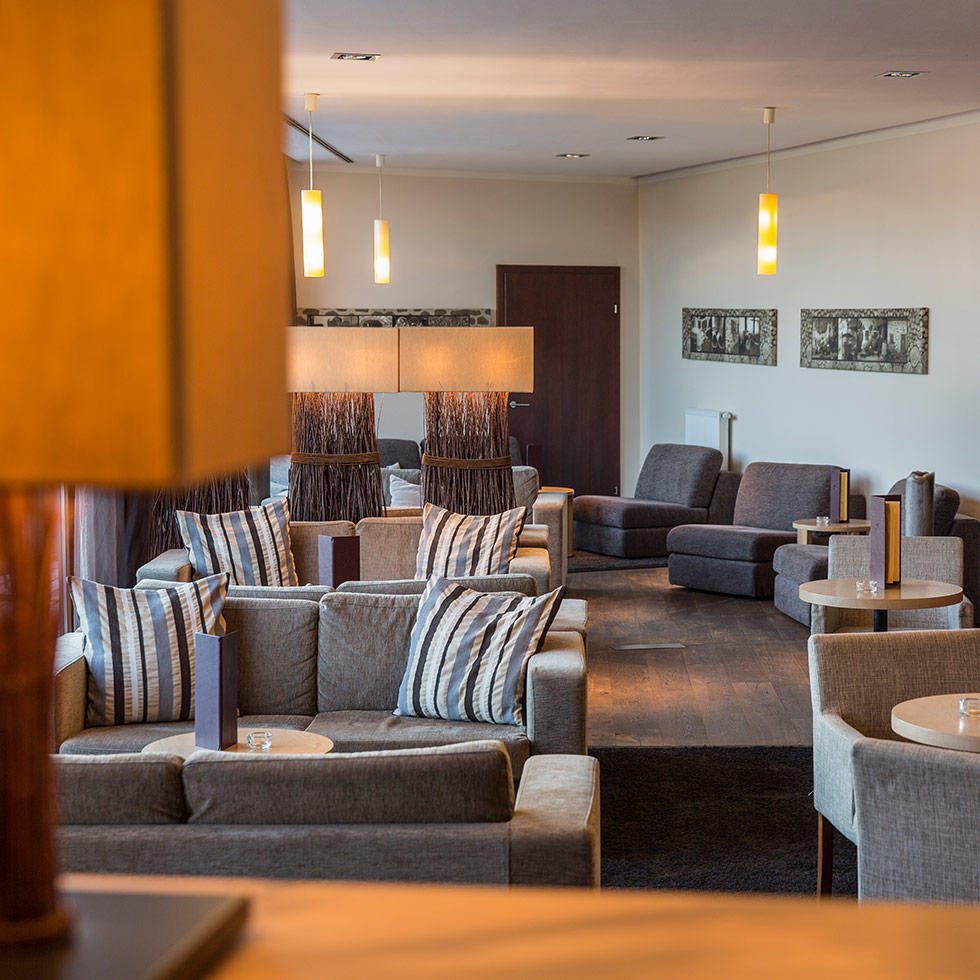 Bar at Falkensteiner Hotel & Spa Bad Leonfelden