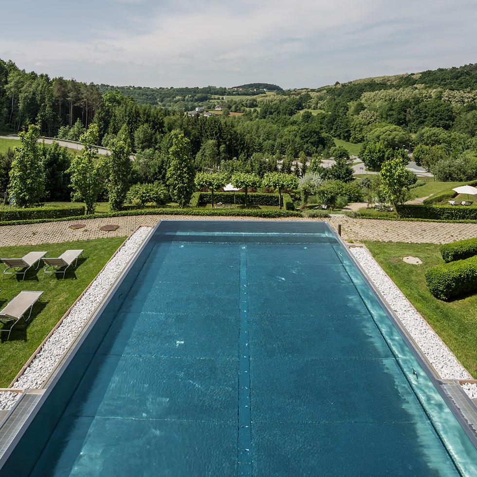 Acquapura Spa at Falkensteiner Balance Resort Stegersbach