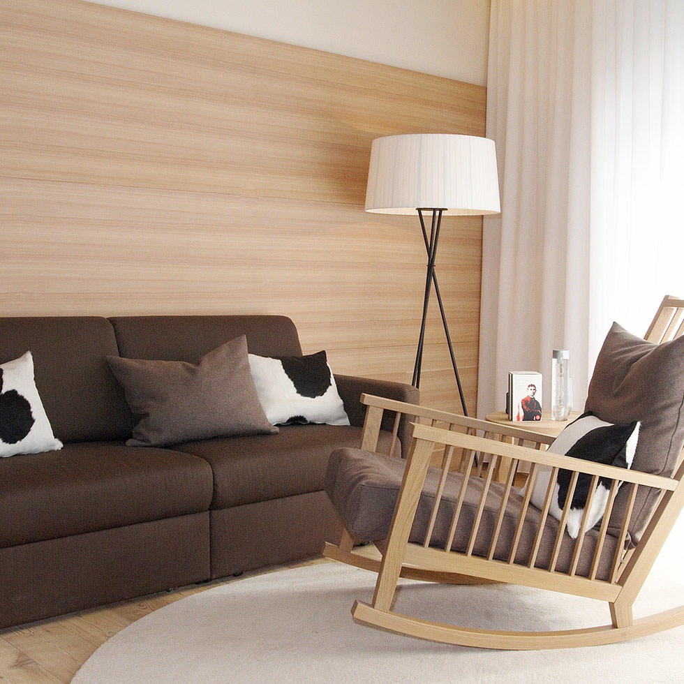 Premium Apartments Edelweiss Rooms ApartmentComfort75m2
