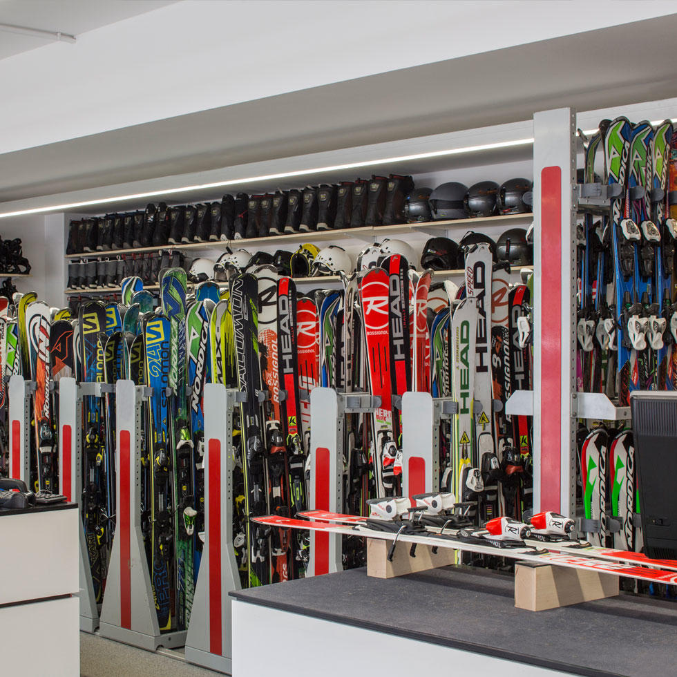 Ski attractions near Falkensteiner Hotel Cristallo