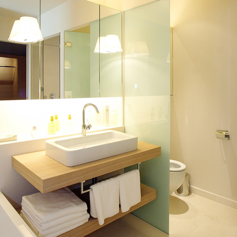 Premium Apartments Edelweiss Rooms ApartmentComfort45m2