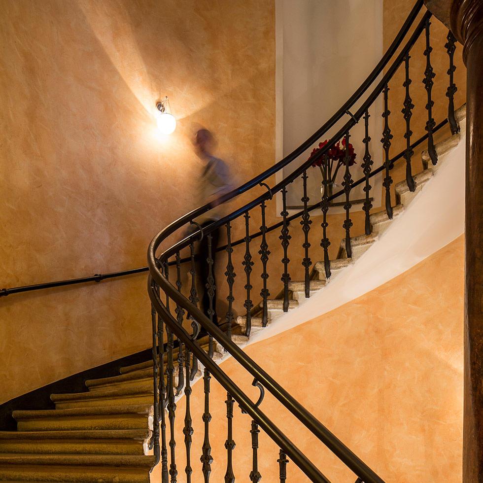 falkensteiner hotel maria prag public areas