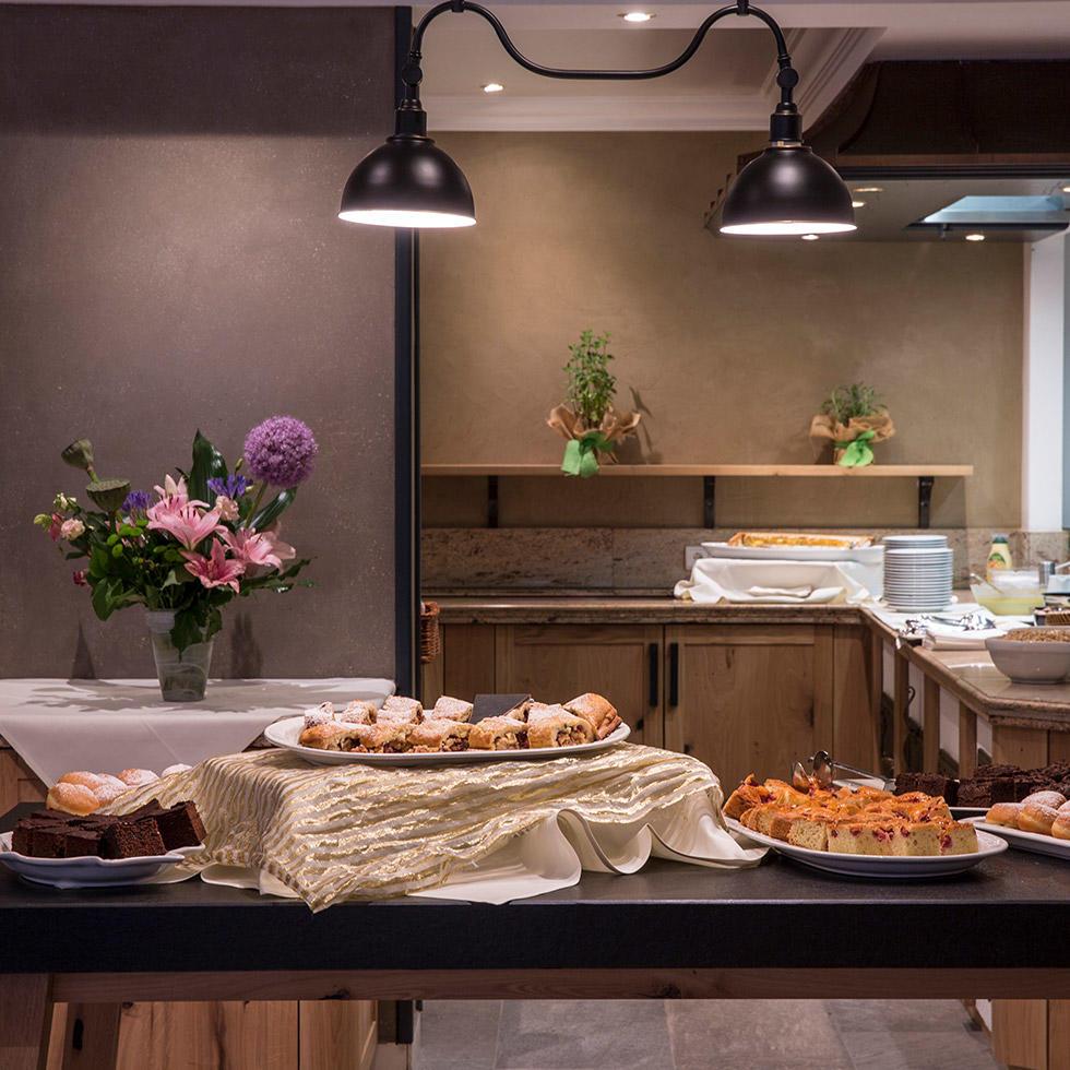 Restaurant at Falkensteiner Hotel & Spa Falkensteinerhof