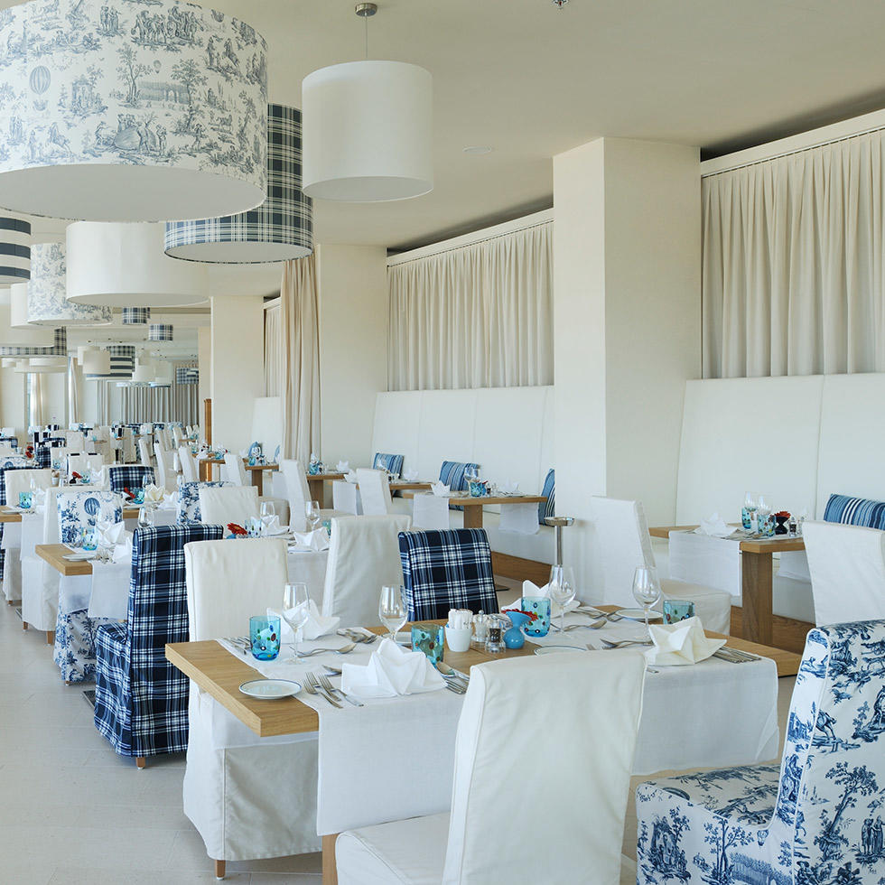 Restaurants & Bars at Falkensteiner Hotel & Spa Iadera
