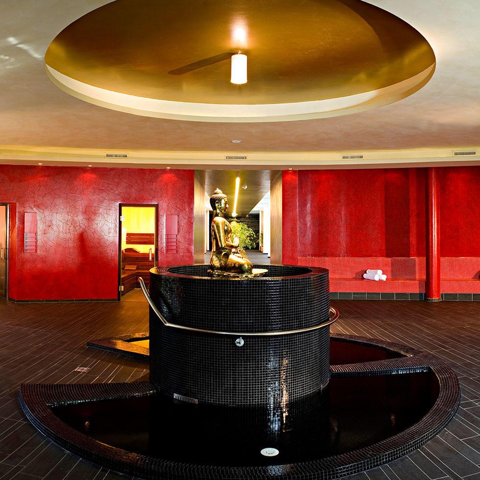 Asia Spa Leoben at Falkensteiner Hotel Leoben