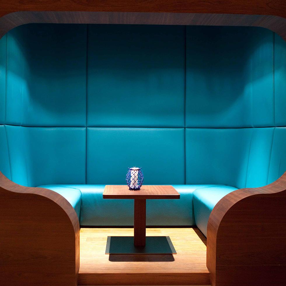 Bar at Falkensteiner Hotel & Spa Iadera