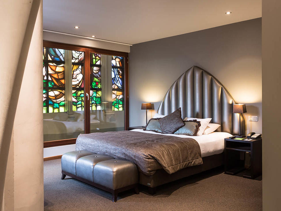Exceptional Room at Martin's Paterhof
