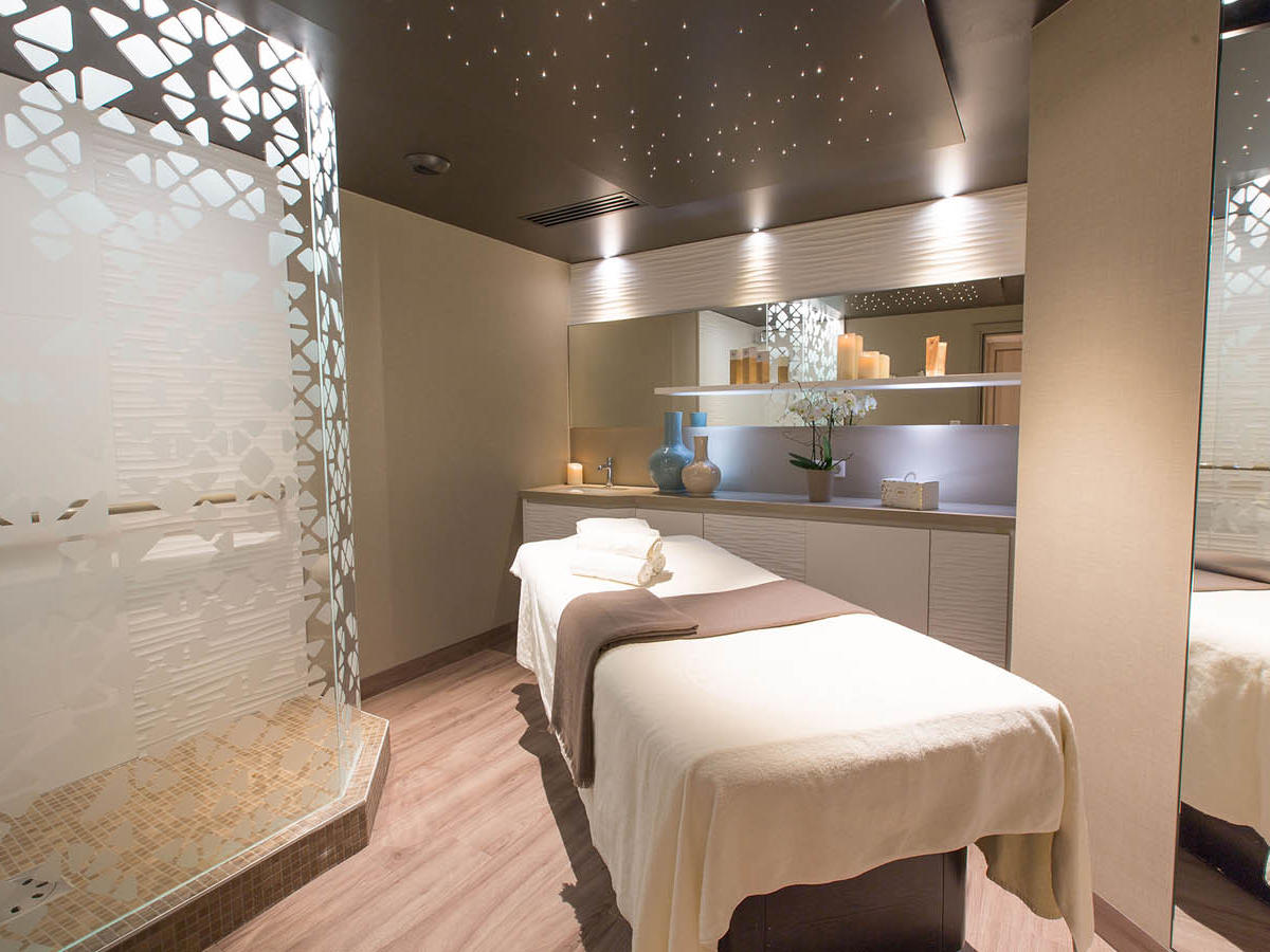 Spa St Malo at Grand Hotel des Thermes