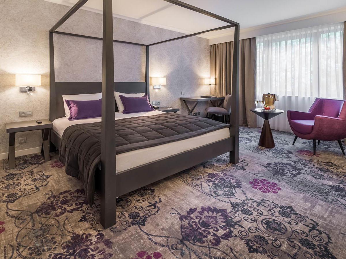 Cosy Room Martin Chateau du Lac