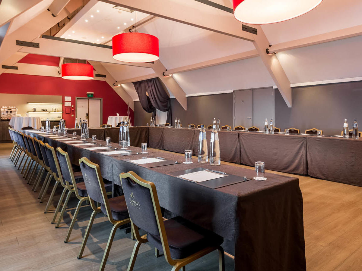 Meeting Room Martin Chateau du Lac