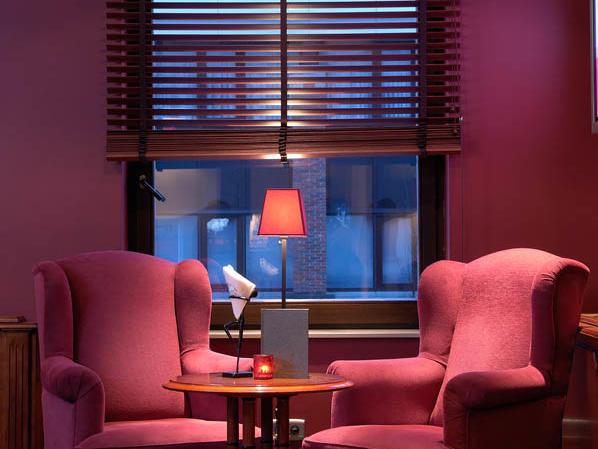 Bar Martins Grand Hotel