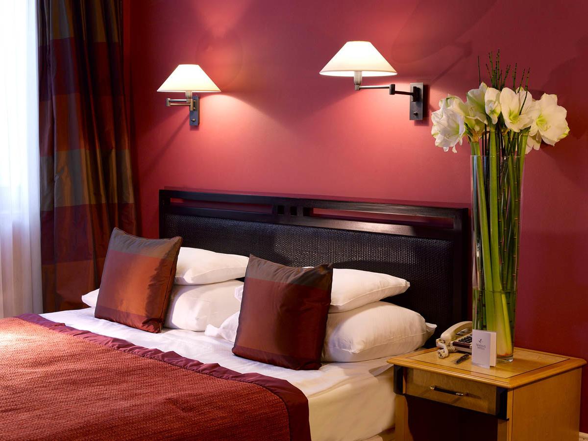 Charming Room Martins Grand Hotel