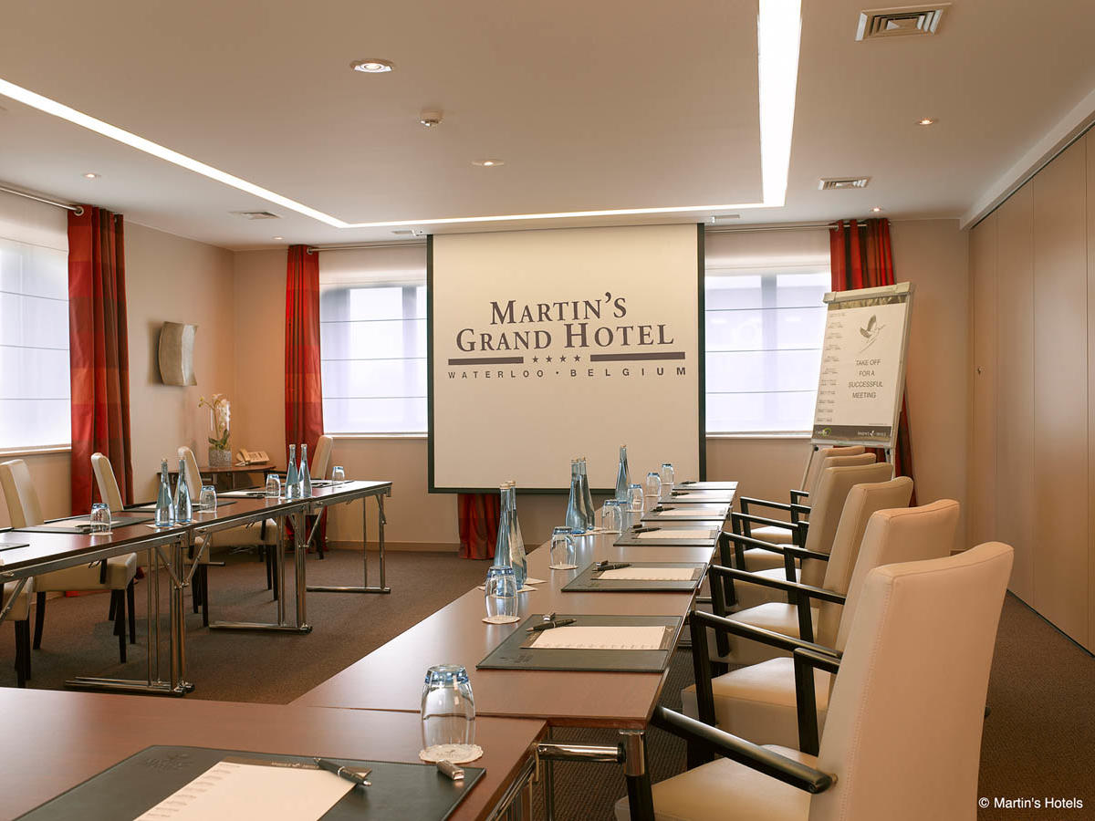 Meeting Room Martins Grand Hotel