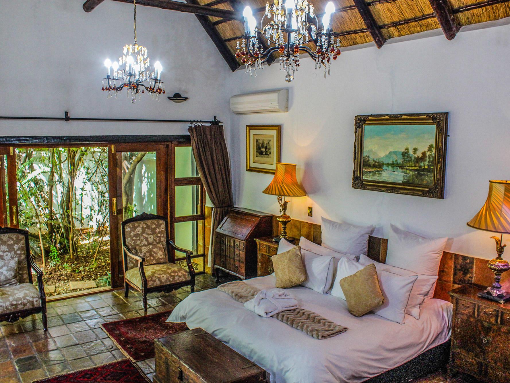 Kedar Presidential Suite