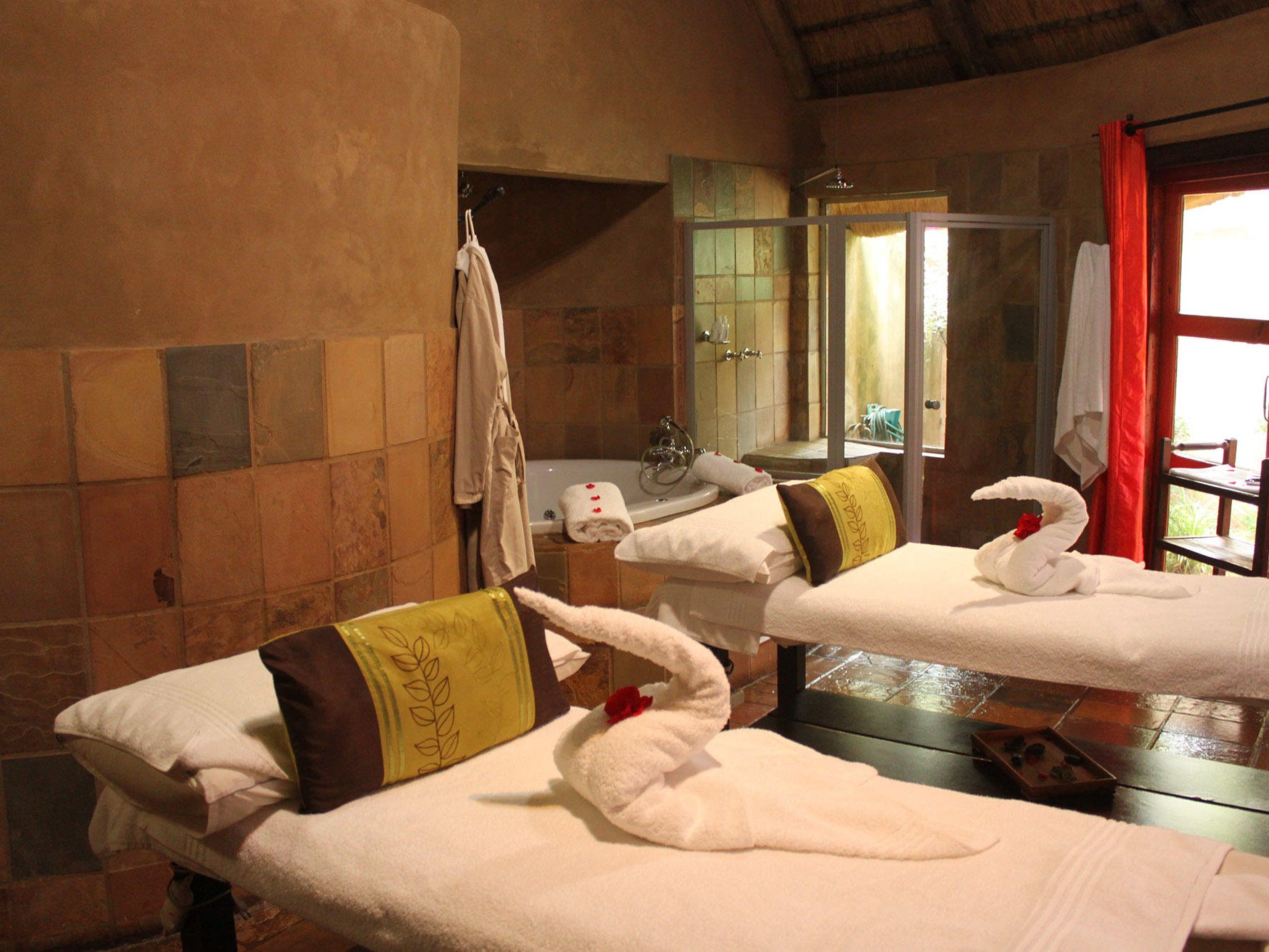 Spa Massage Tables