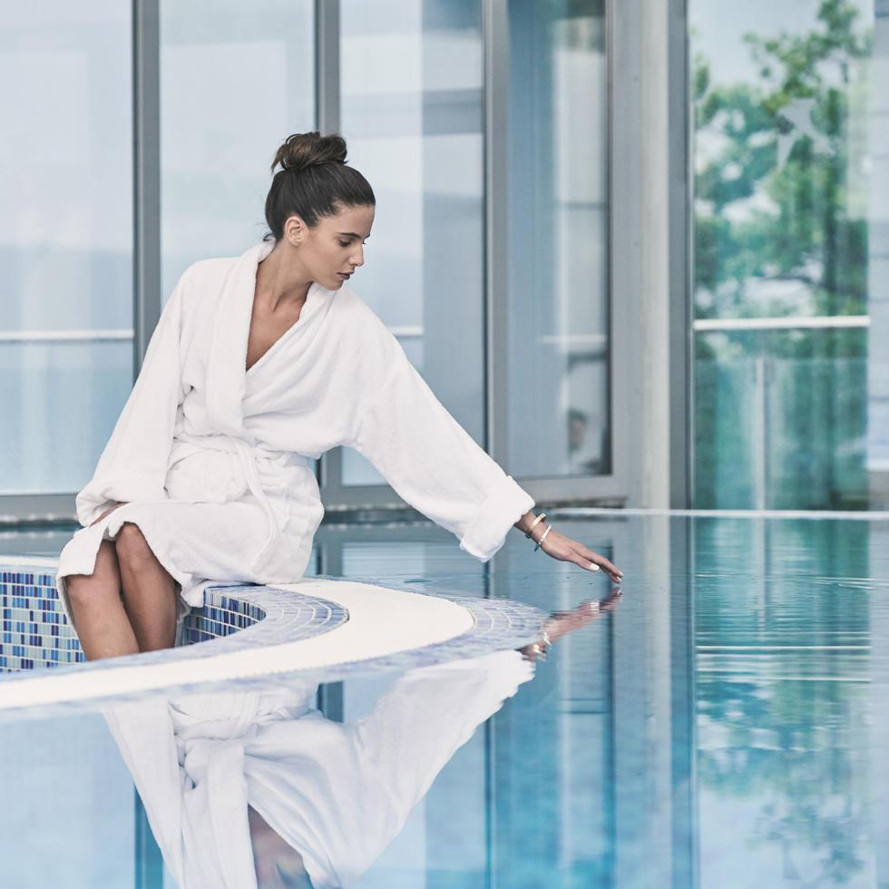 Pools at Falkensteiner Hotel Montenegro