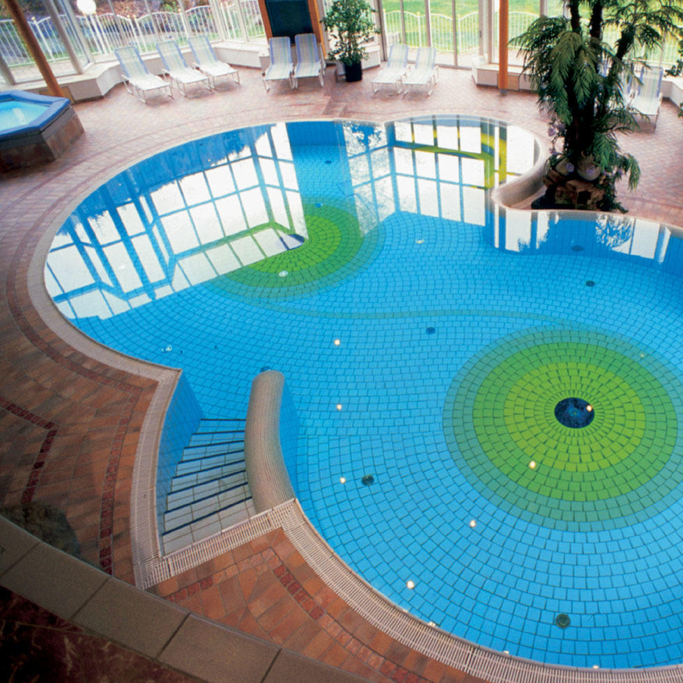 Pool at Falkensteiner Hotel Lido Ehrenburgerhof