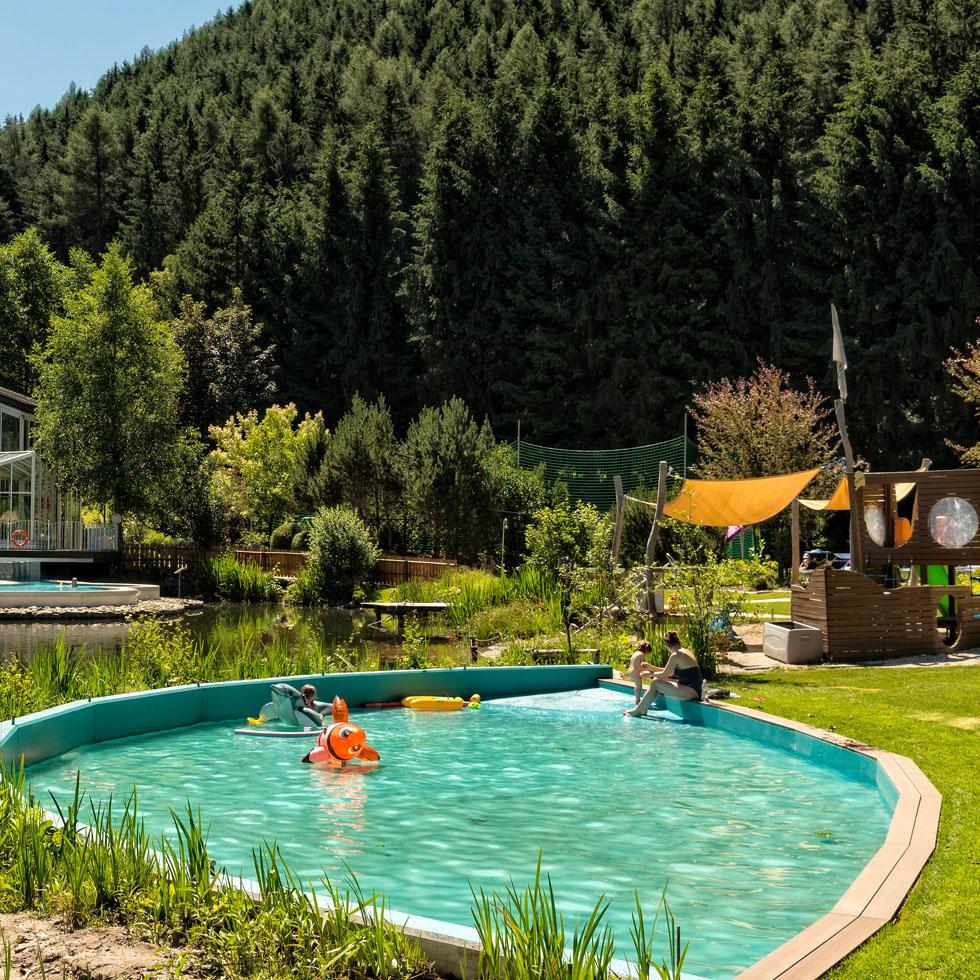 Falkyland at Falkensteiner Hotel Lido Ehrenburgerhof