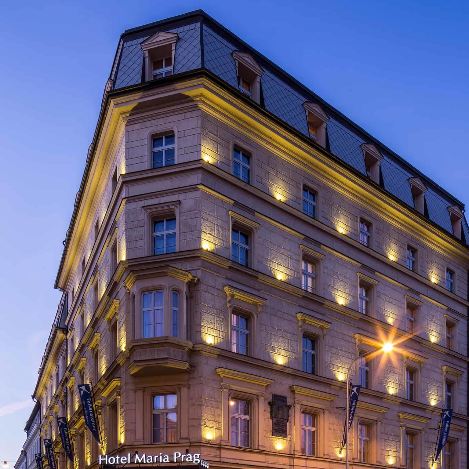 falkensteiner hotel maria