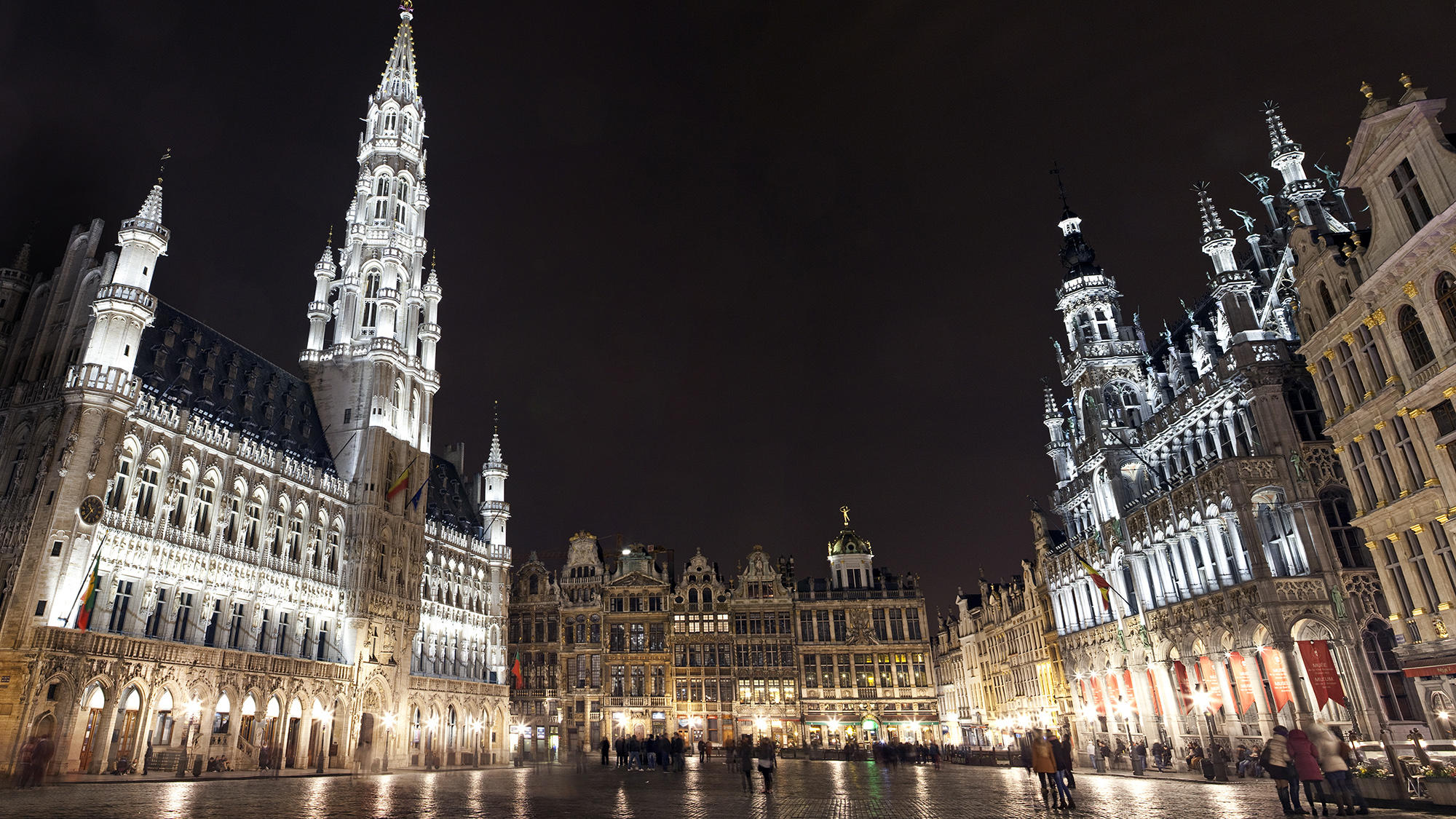 Brussels_night