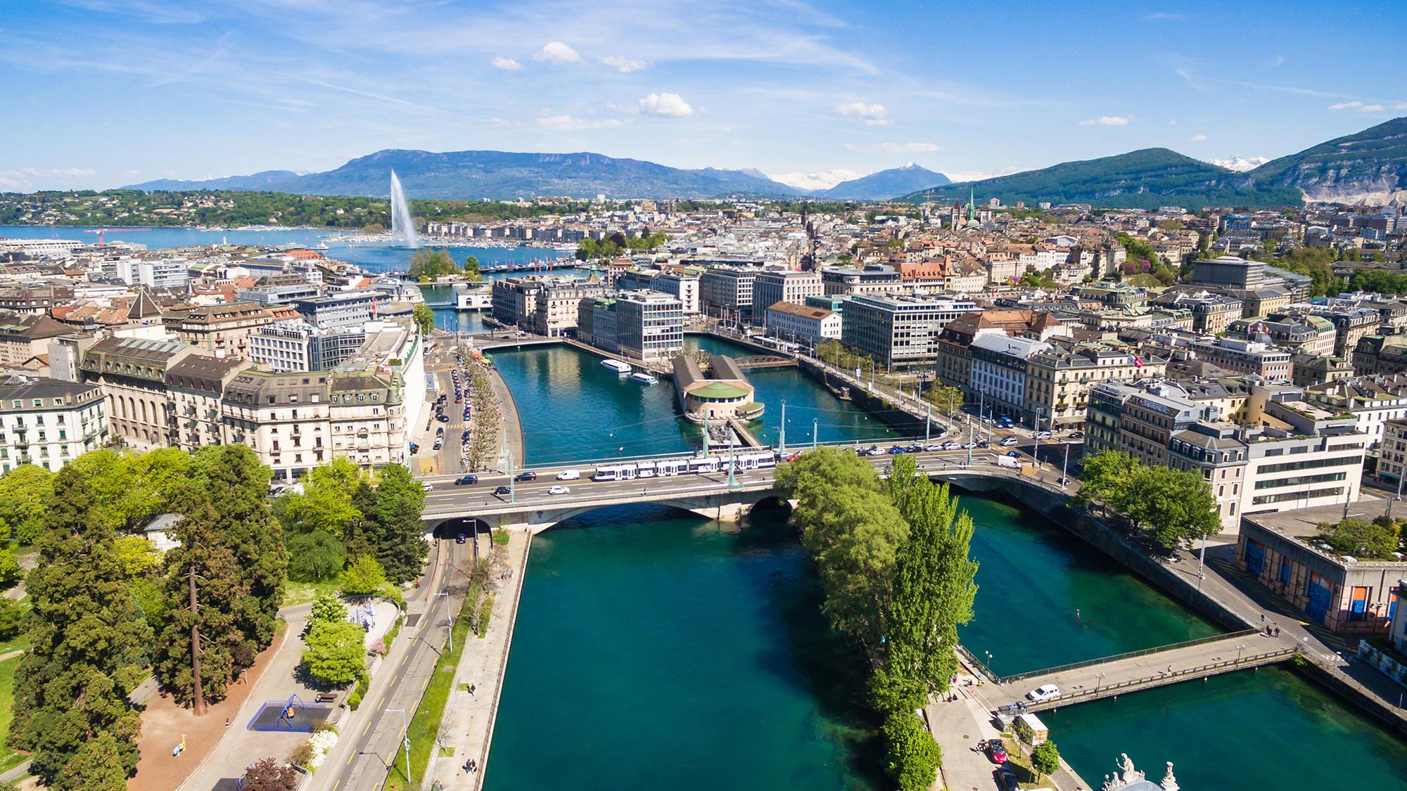 Geneve-summer