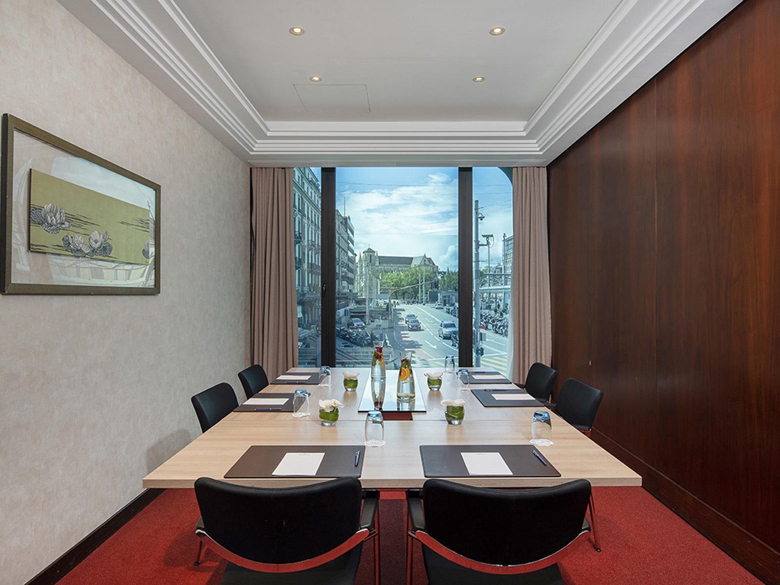Meeting Room Cervin