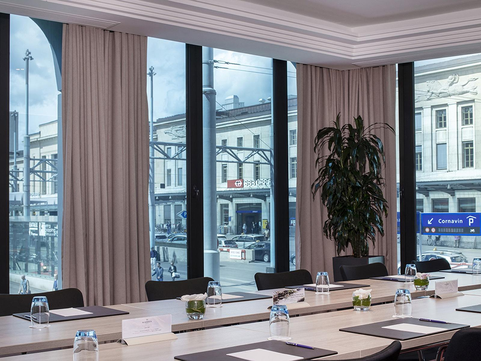 Meeting Room Rigi