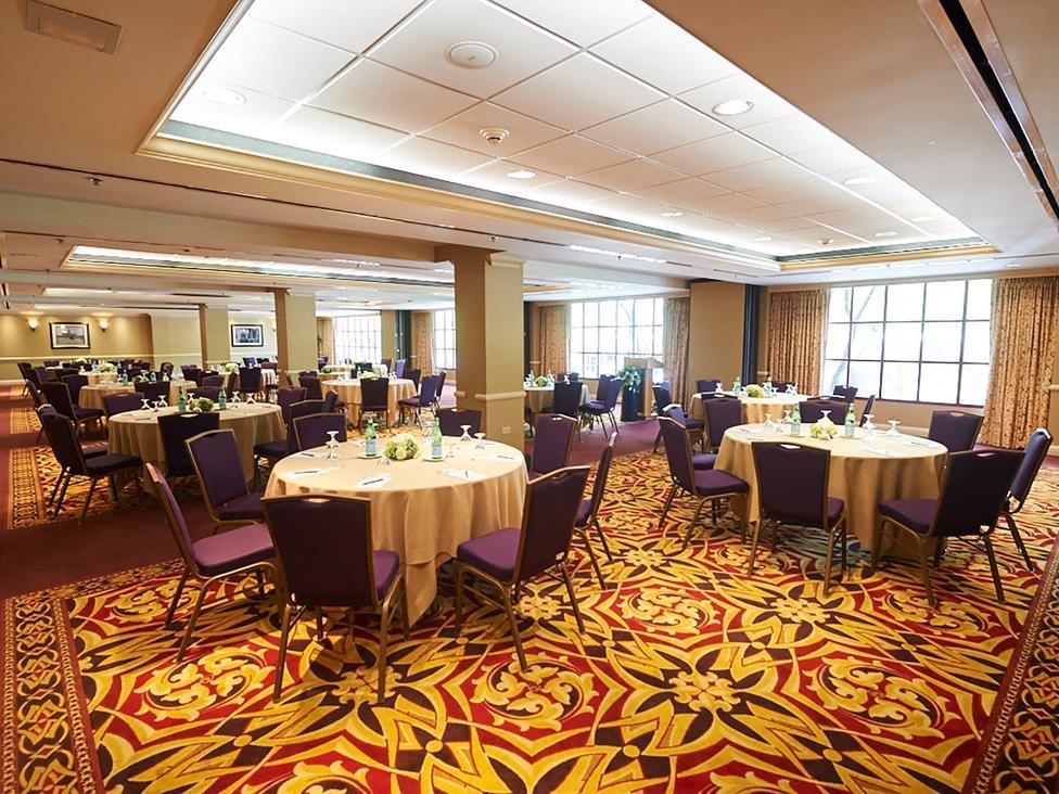 Capitol Ballroom at Warwick Denver