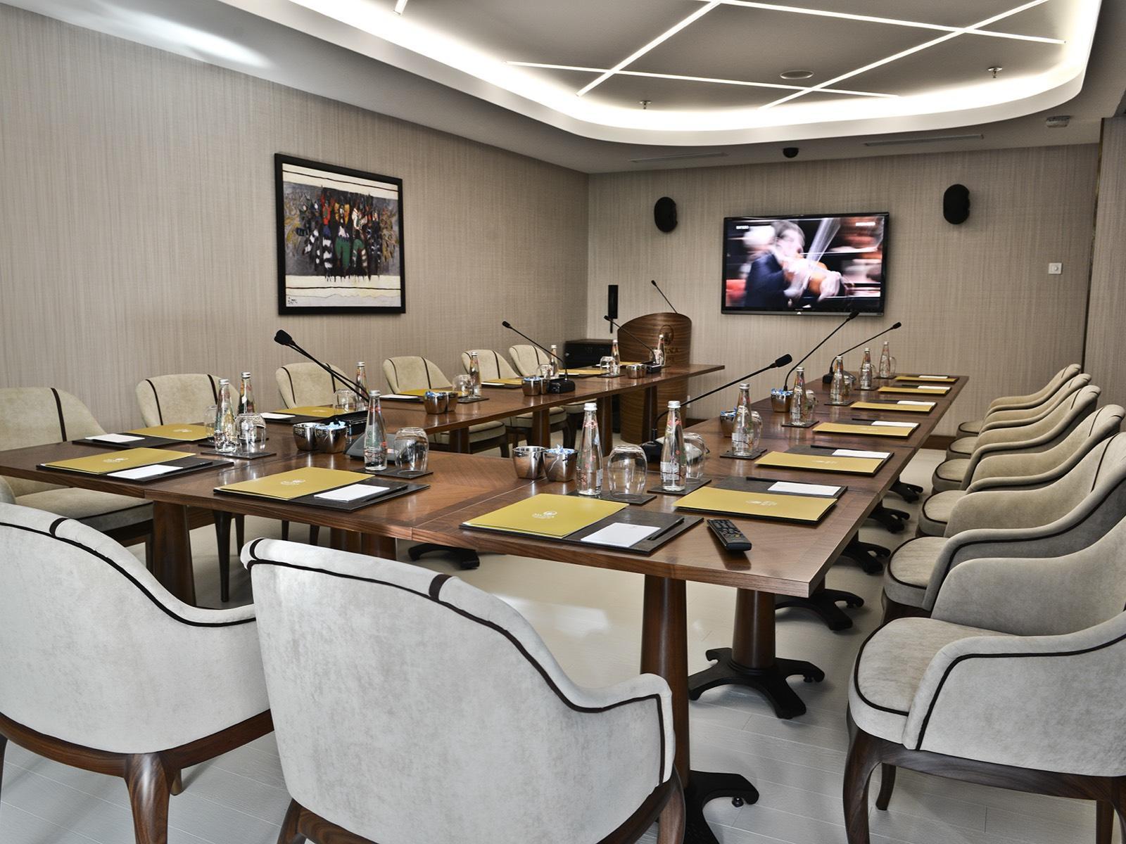 Kugu Meeting Room