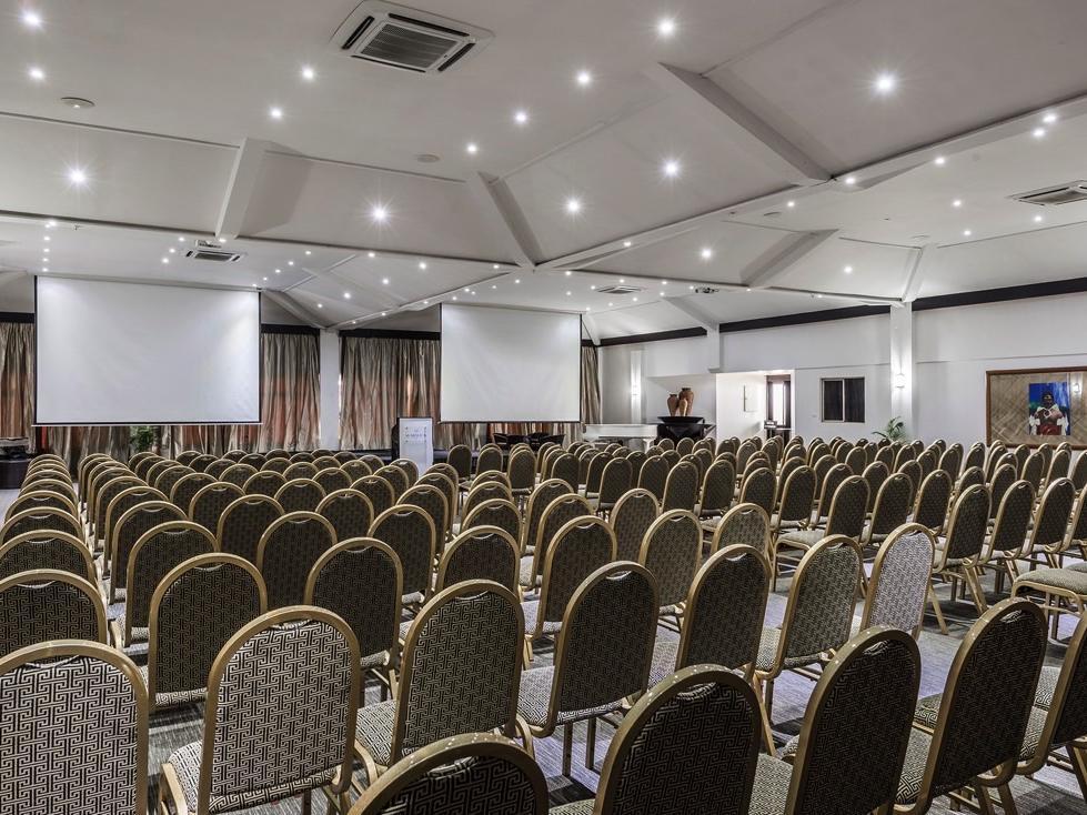 Talanoa Meeting Room at Warwick Fiji