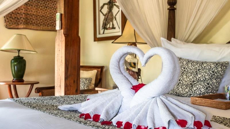 Bali Irresistible Bliss Romance Promotion offer details