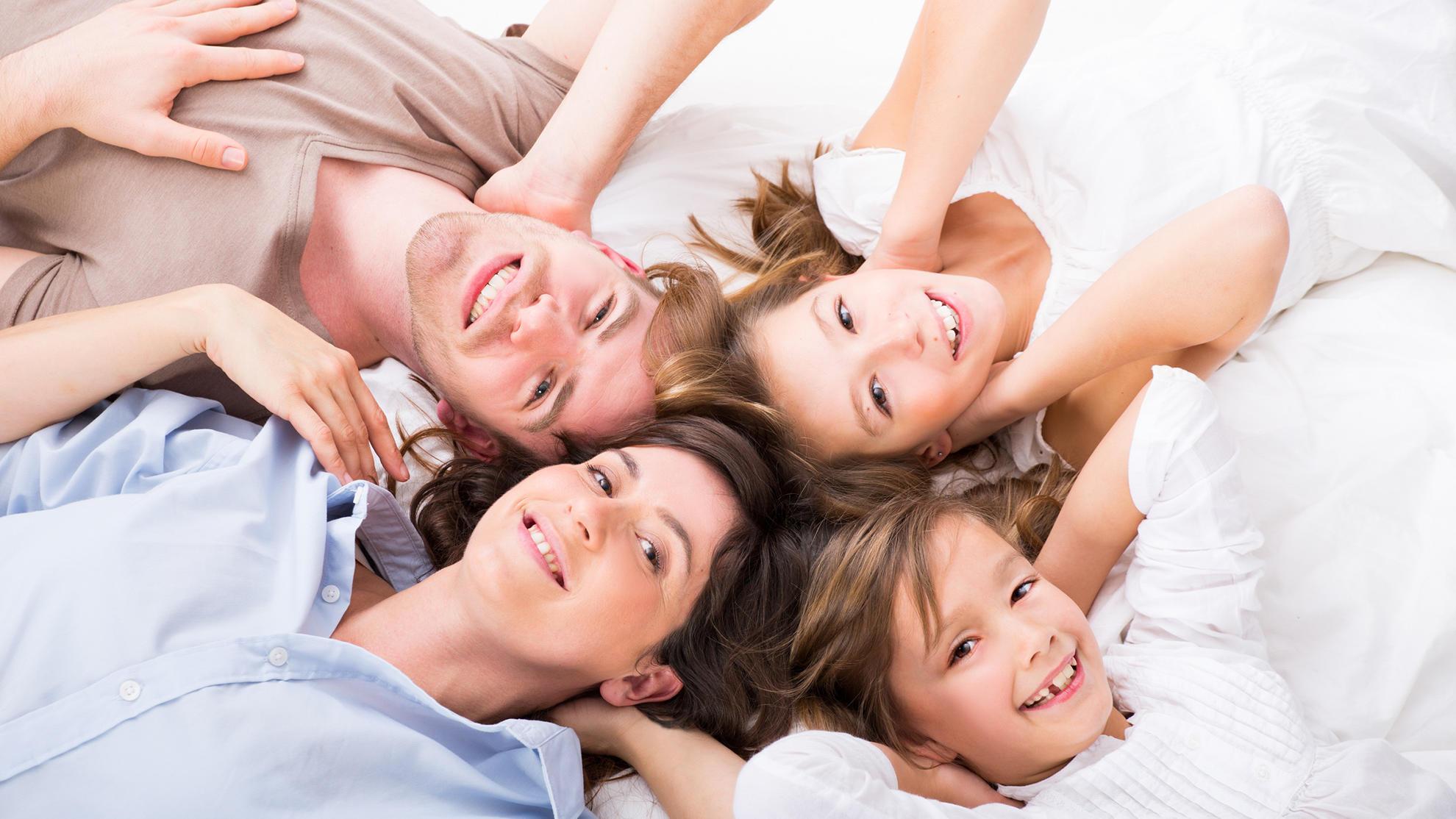 Family Offer offer details