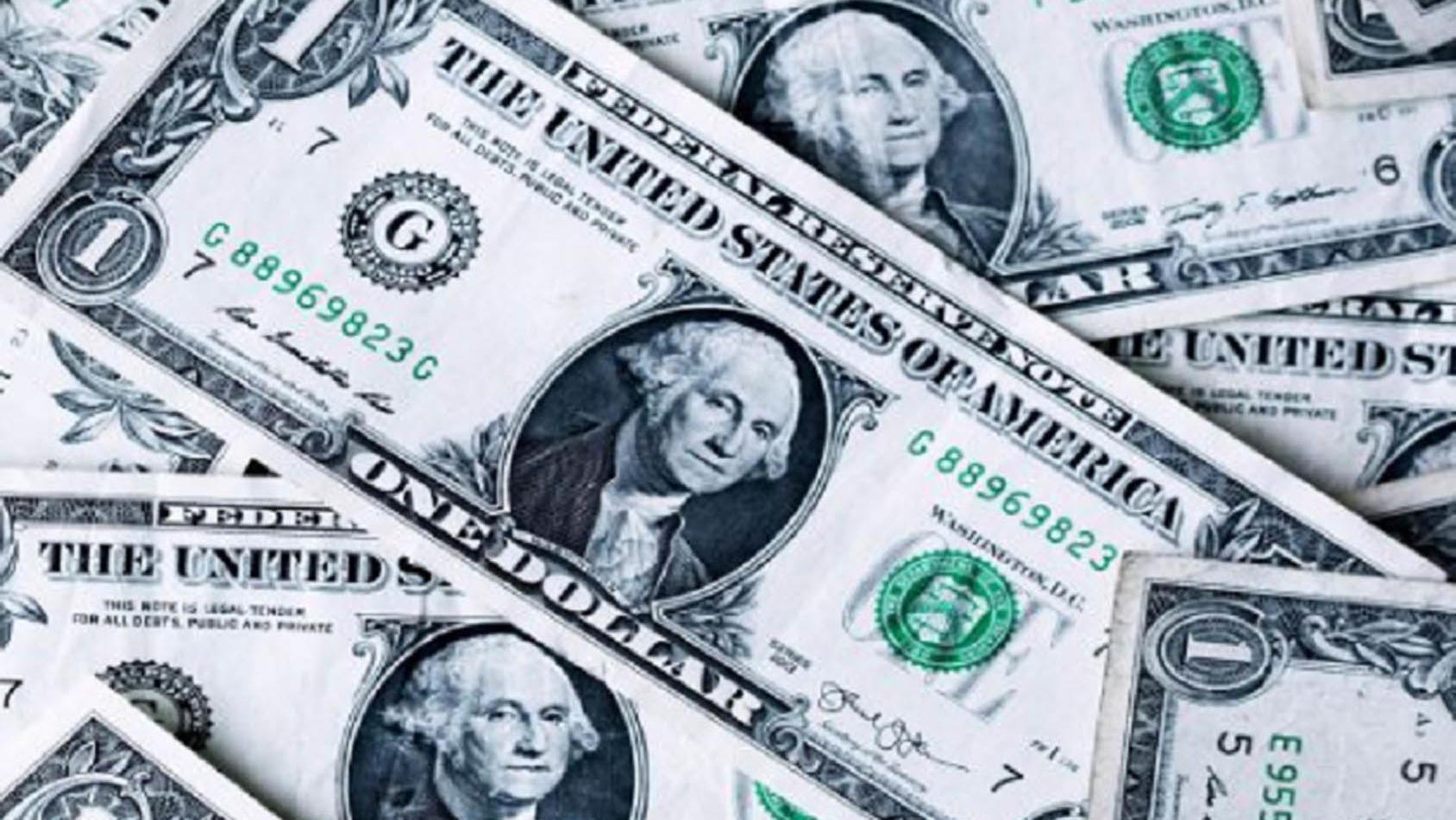 Dollar Deal Parking Package offer details