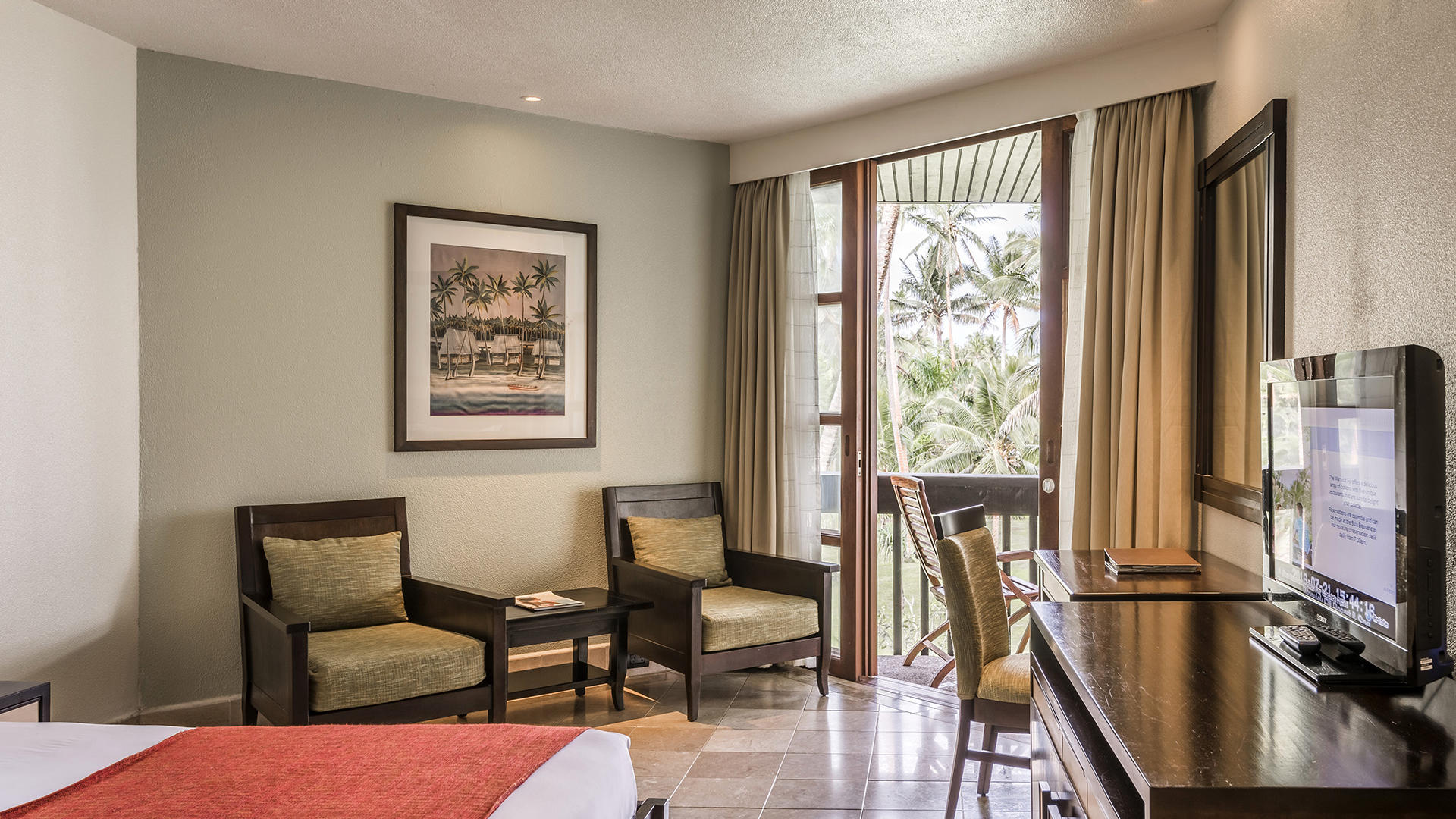 Fiji Vacation Offer 42% Special offer details