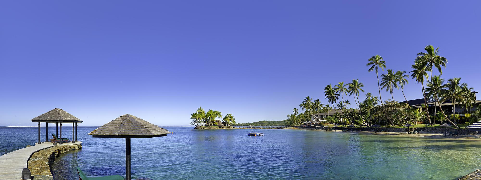 Fiji Holidays Offer Image
