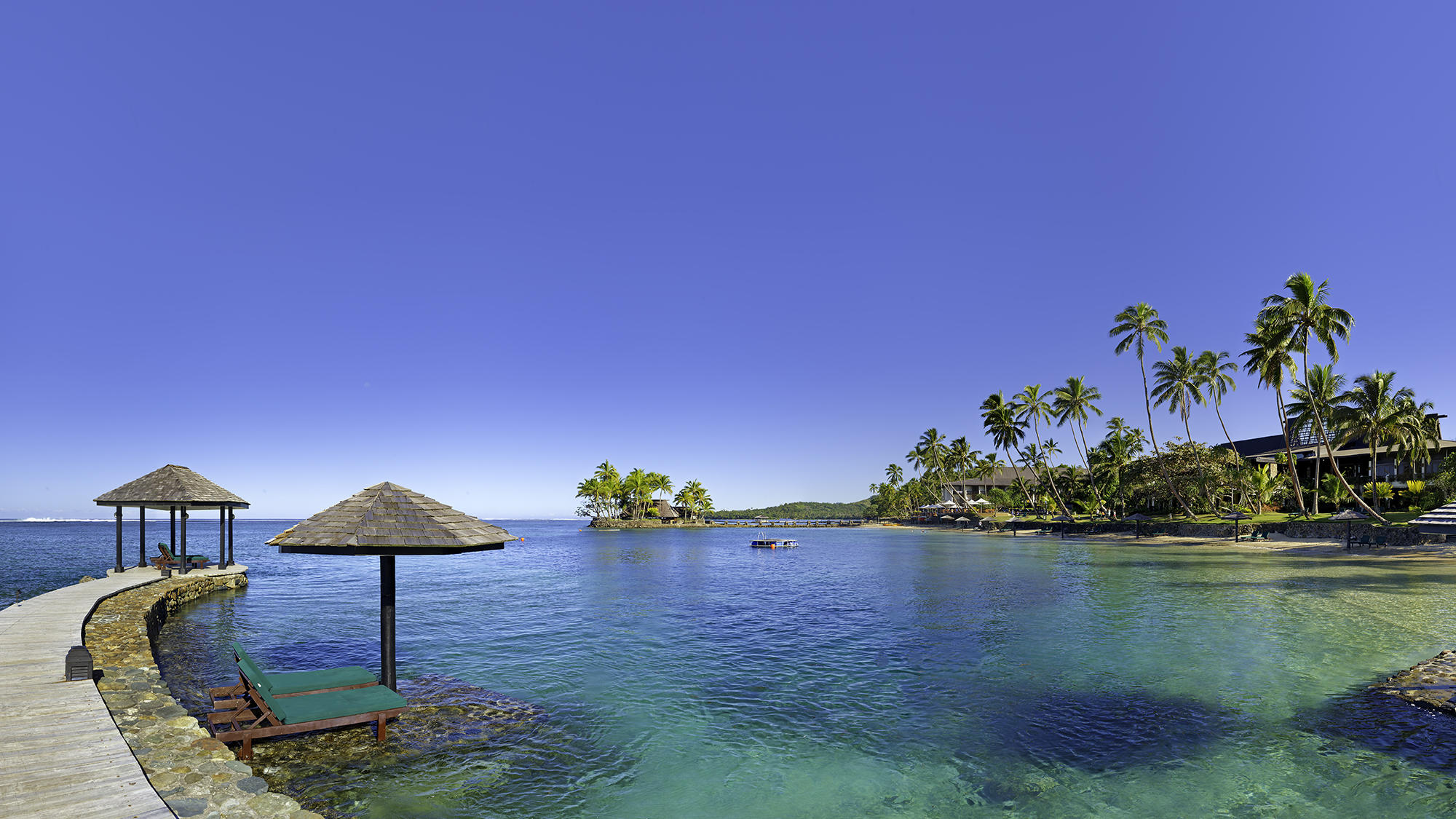 Fiji Holiday Offer (40% OFF) offer details