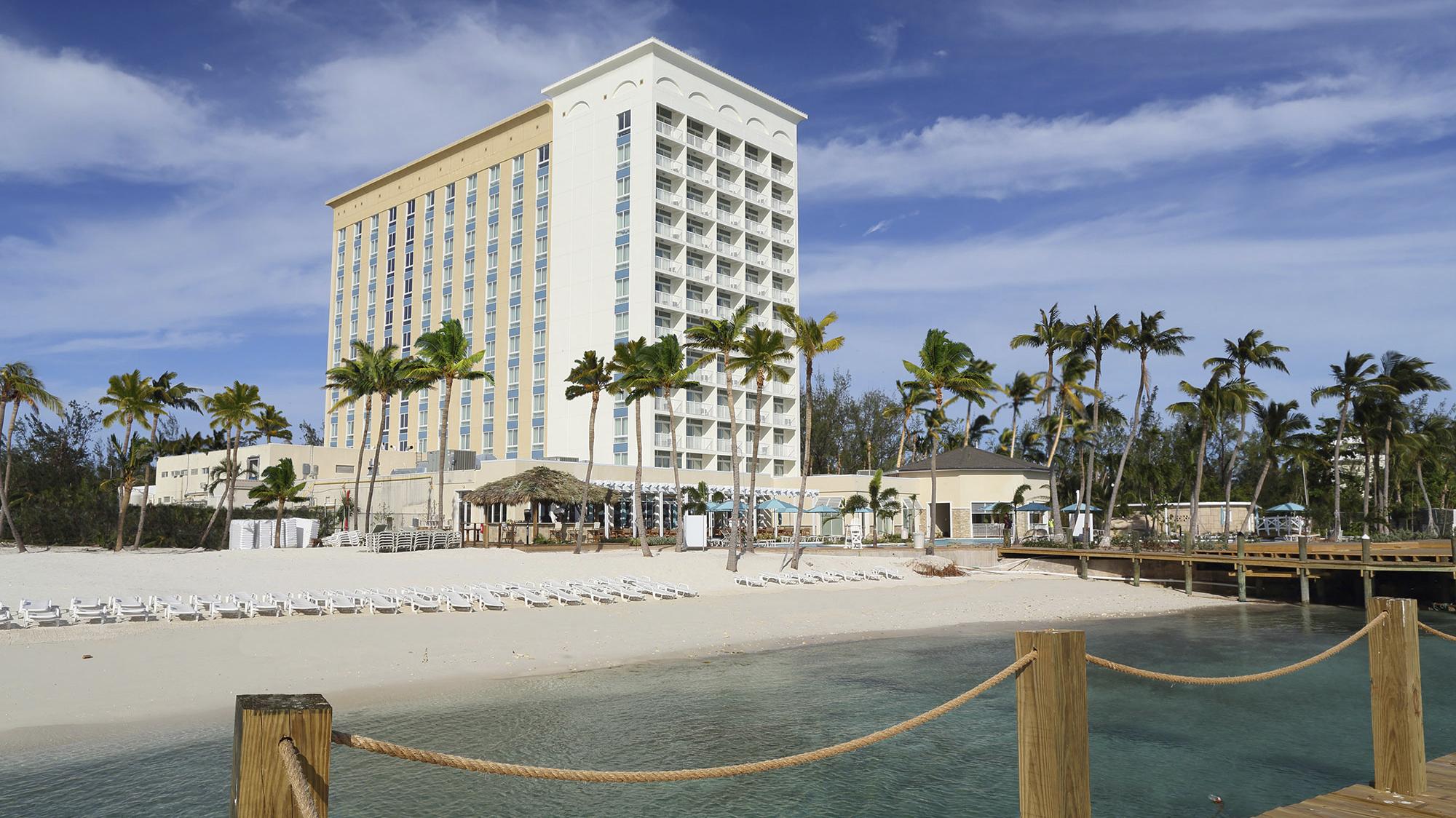 Resort Credit offer details