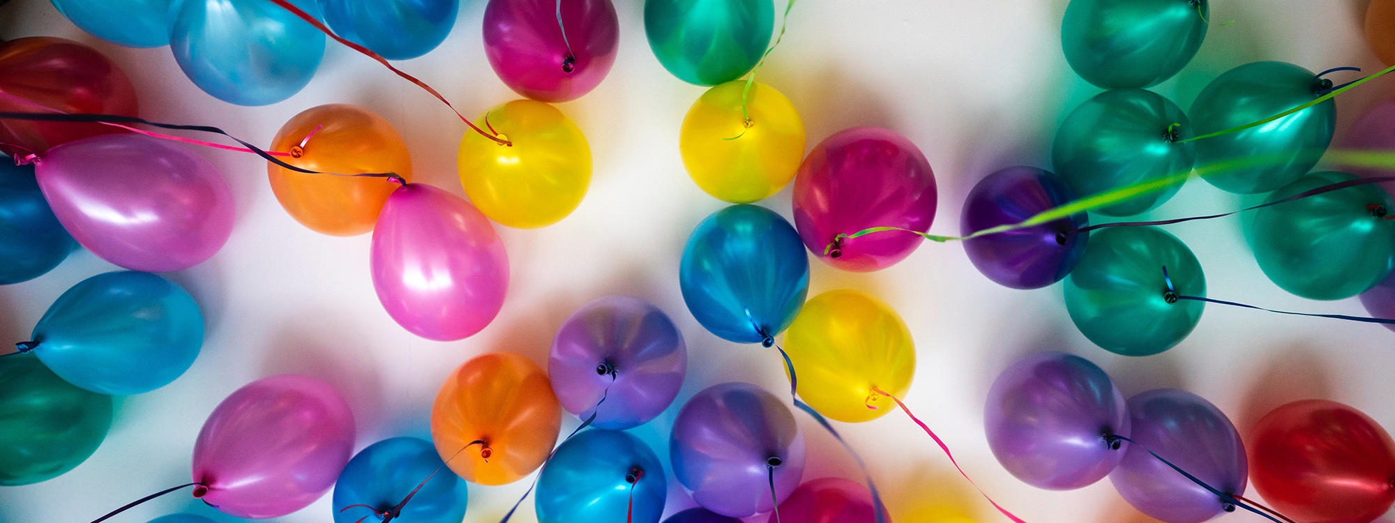Photo Balloons Celebration Package