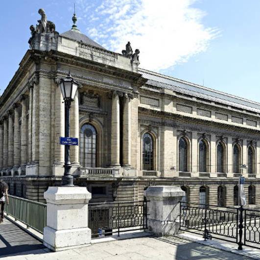 Musee Art et histoire