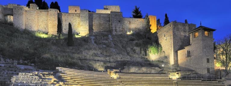 LAlcazaba-et-le-Théâtre-Romain-de-Malaga