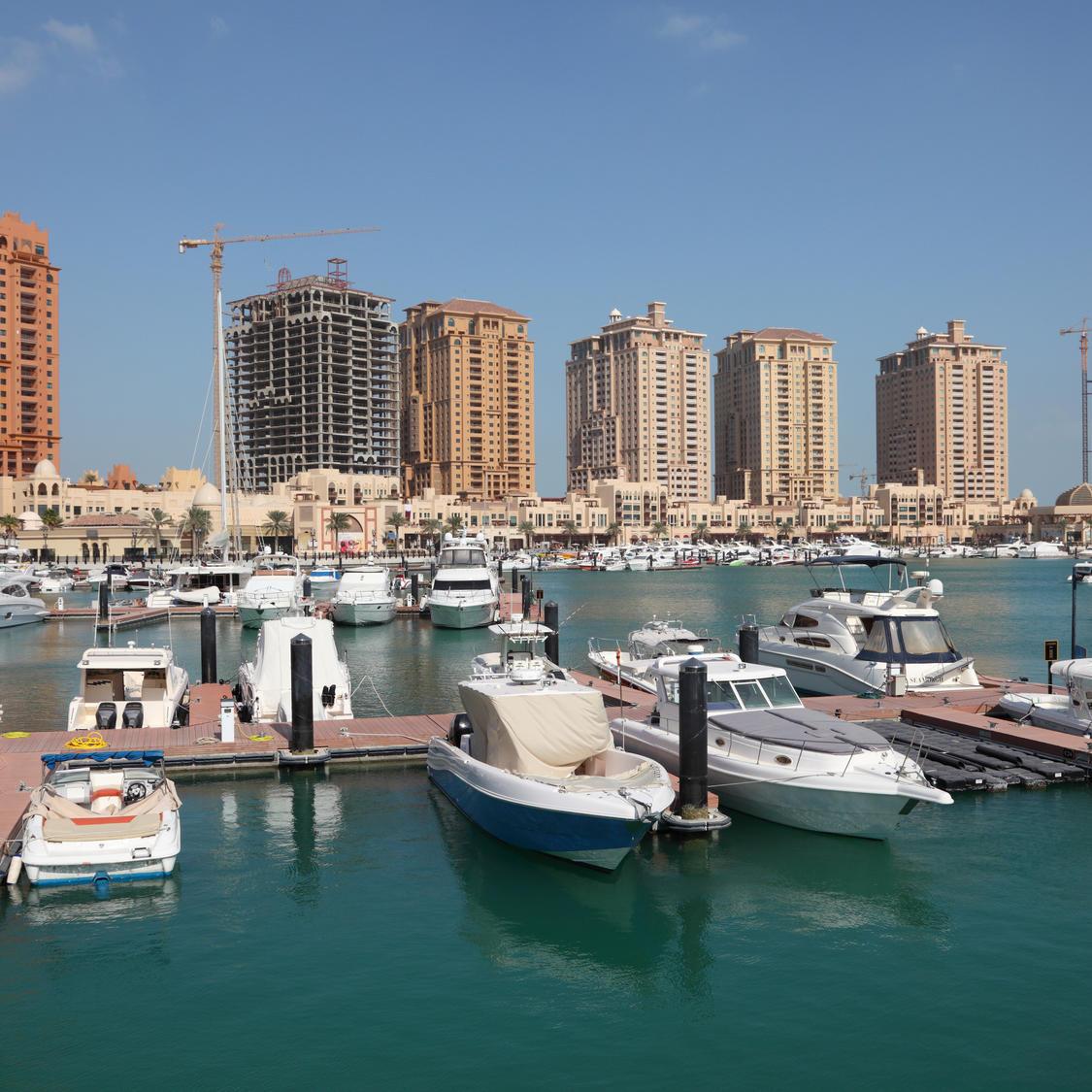 Warwick Doha | Luxury 5-Star Hotel in Doha