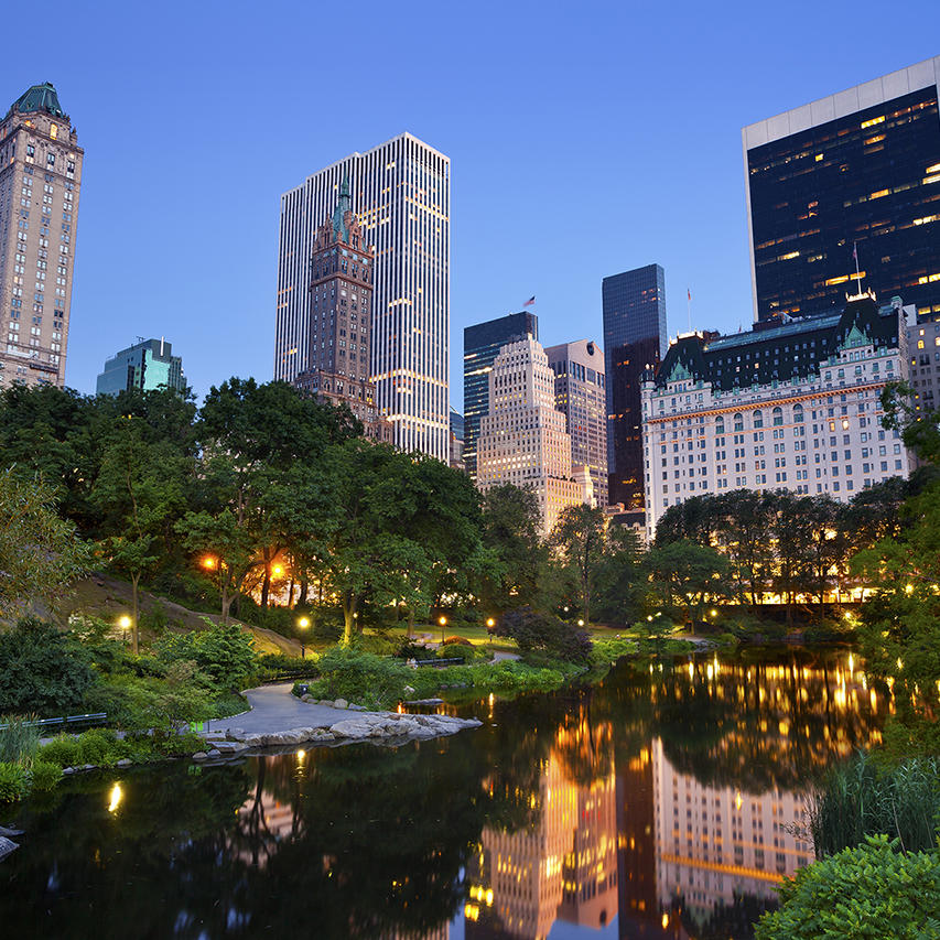 Warwick New York | Luxury 4 Star Hotel in Midtown Manhattan NYC