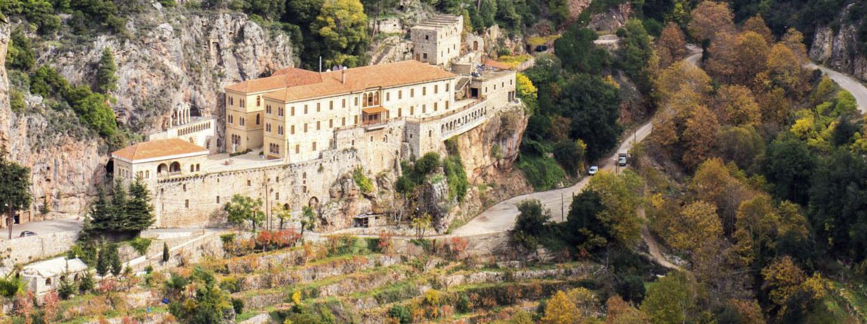 Monastery Kozhaya