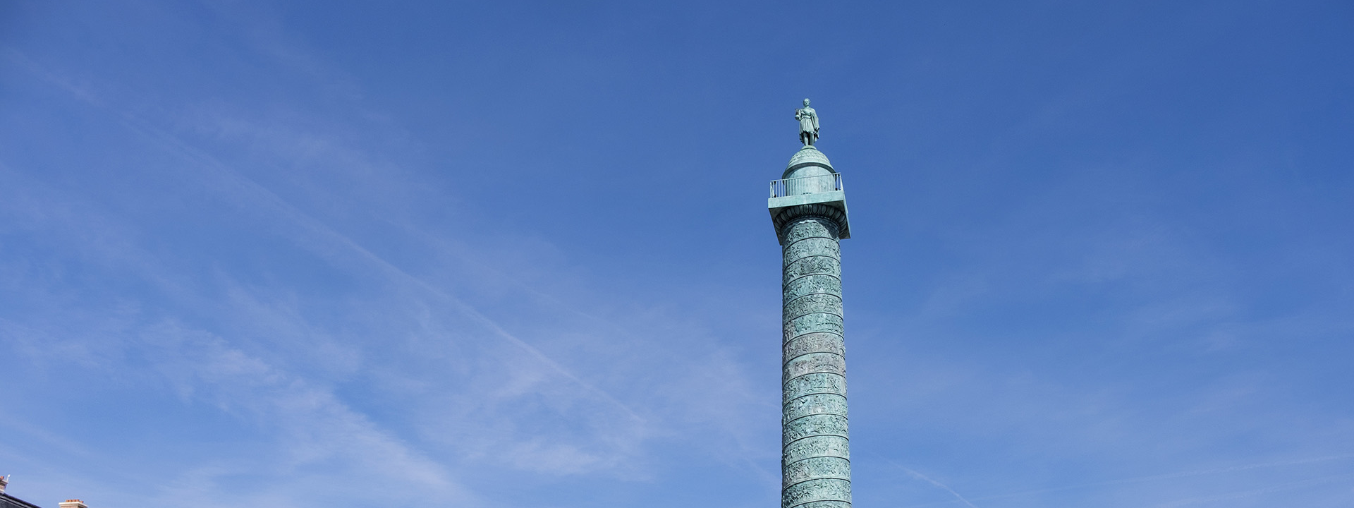 Explore Paris Place Vendome
