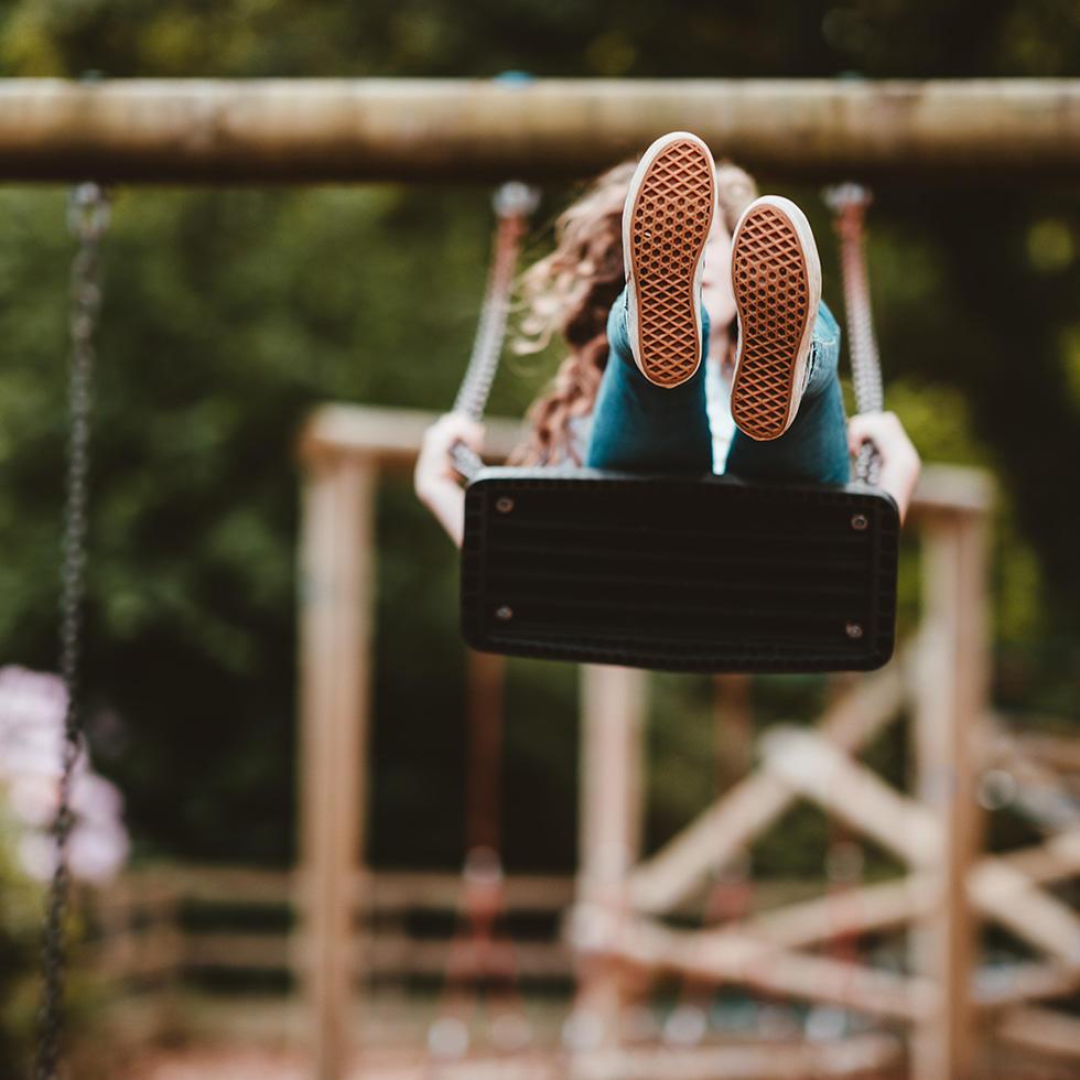 Kids Adventure Playground Katschberg near Falkensteiner Hotels and Residences