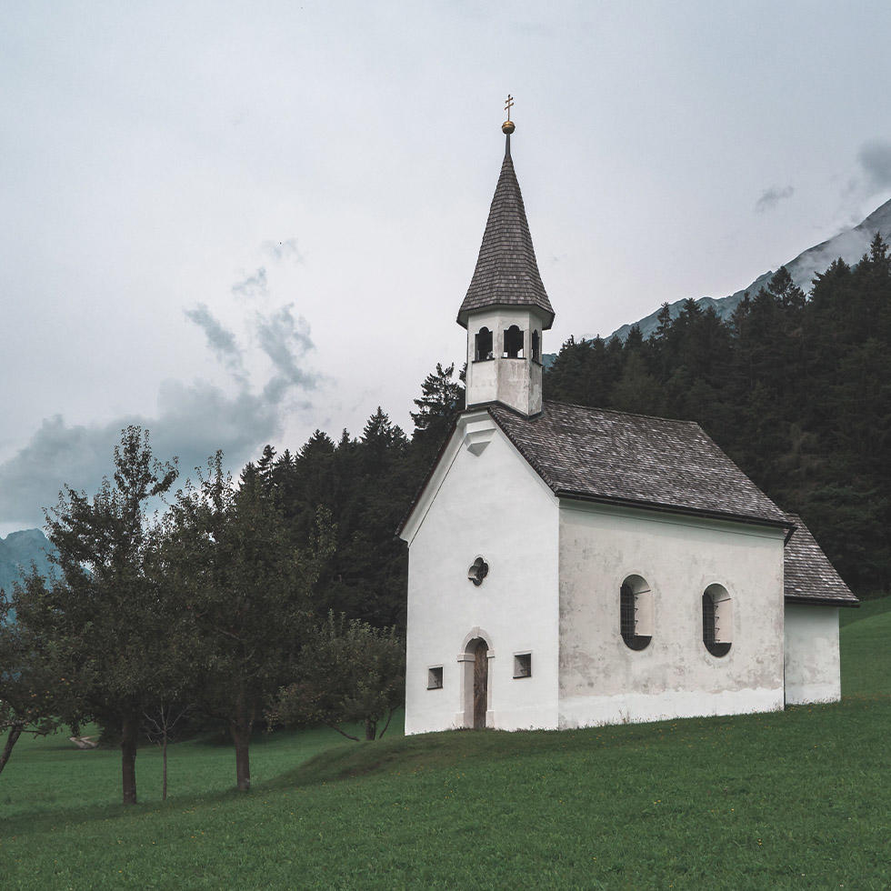 The Three Churches near Falkensteiner Hotels and Residences