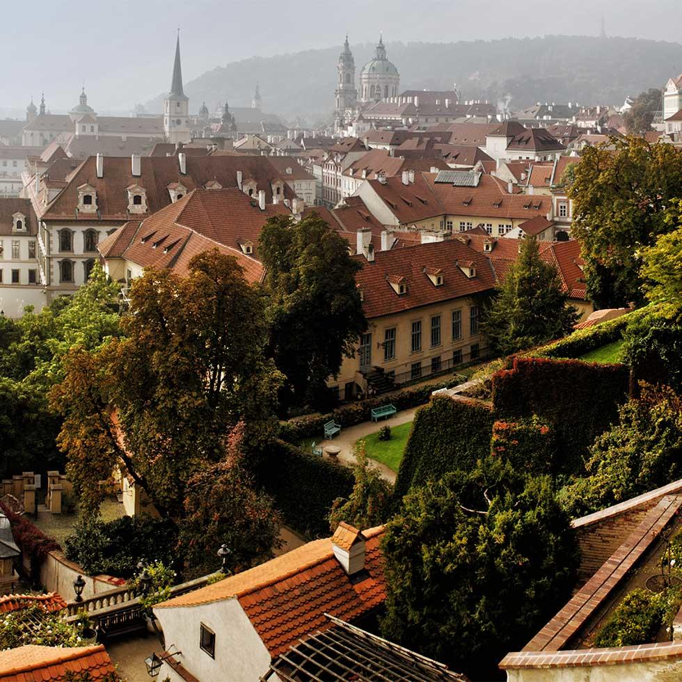Lesser Town near Falkensteiner Hotels and Residences
