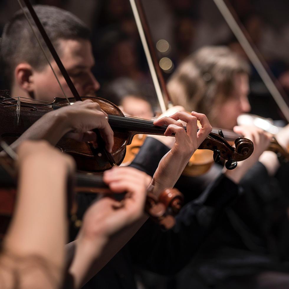 Violin Concert near Falkensteiner Hotels and Residences