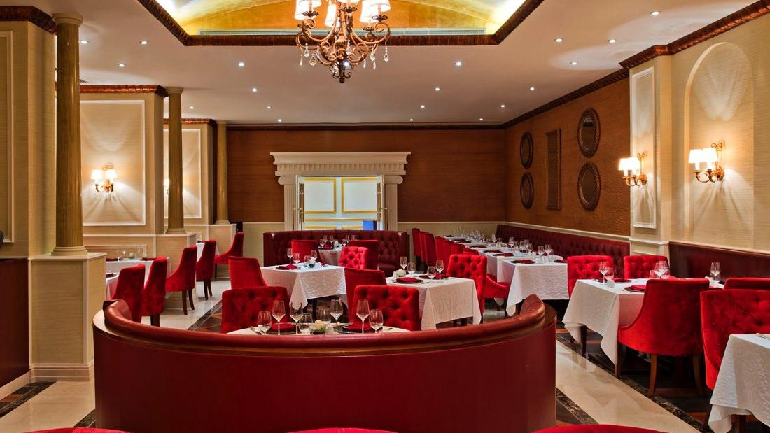 Carisma Italian Restaurant