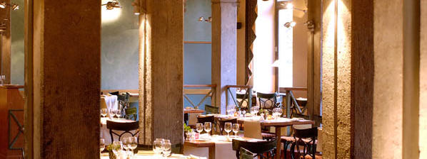 Martin Grand Hotel Restaurant La Sucrerie